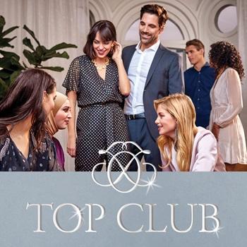 Aktuális Top Klub Program (C5-C8)